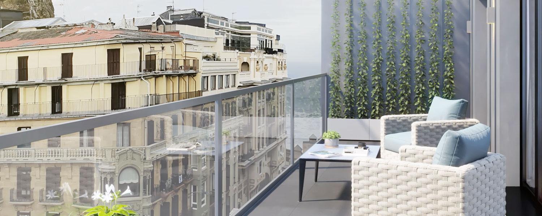Aldamar 32 - Inmobiliaria Valenciaga en Donostia-San Sebastián y Beasain